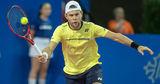 Раду Албот не смог преодолеть стартовый круг турнира ATP в Стокгольме