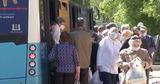 Кишиневцы раскритиковали решение открыть кладбища, но не дать транспорт