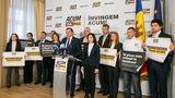 ACUM: В воскресенье Молдова посчитает своих свободных и смелых граждан