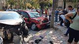 В ДТП на ул. Болгарской и Щусева пострадал 17-летний подросток