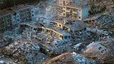Cutremurul, risc major pentru România. Ce pagube ar produce