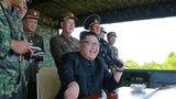КНДР заявила о «военном и политическом поражении» США и их союзников