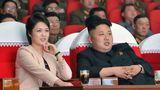 Viaţa misterioasă a soţiei liderului nord-coreean, Kim Jong-Un
