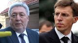 """Blogger: Grozavu l-a """"turnat"""" pe Chirtoacă"""