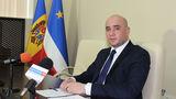 Виталий Влах рассказал о подготовке к приезду в Гагаузию президента Турции