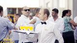 La Roma Catering - отличный сервис, где бы вы ни находились ®