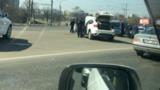 На улицах столицы без видимых причин тормозят и проверяют люксовые авто