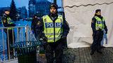 В Стокгольме два человека пострадали от ножевых ранений