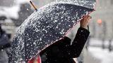 Синоптики предупреждают: зима даст о себе знать в конце недели