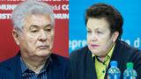 Виталия Павличенко выиграла процесс о клевете против Владимира Воронина
