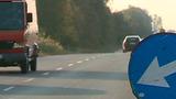 Дорогу между Ватрой и Страшенами ремонтируют 5 лет