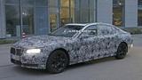 В Интернете появились первые шпионские фото нового BMW 7 серии