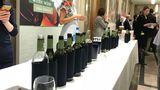 Молдавские вина получили призы на ежегодном конкурсе ВТО в Женеве