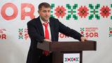 Адвокат Шора: Он заверил меня, что находится в Молдове