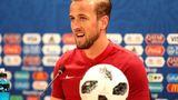Кейн признан лучшим игроком матча ЧМ-2018 Тунис — Англия