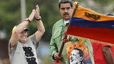 В ЕС не комментируют возможность включения Мадуро в санкционный список