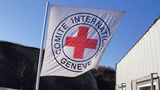 Красный крест направил в Донбасс почти 400 тонн гуманитарной помощи