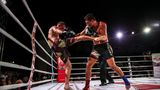 Бельцкий кикбоксер победил на турнире в Болгарии