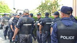 В Болгарии произошли столкновения полиции и протестующих на КПП с Турцией