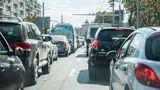 InfoTrafic 17:00: Flux majorat de transport. Străzi de evitat