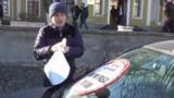 """Рейд """"СтопХам"""" показал: инвалидов выжили с тротуаров Кишинева"""