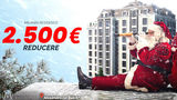 Milanin Residence: Скидка в €2500 на новые квартиры в центре столицы ®