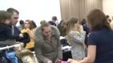 В Кишинёве организовали ярмарку в помощь больному раком парню