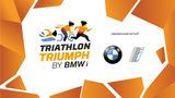 Triathlon Triumph by BMW i — концептуально новый подход к спорту ®