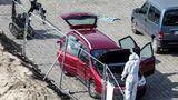 Бельгия: водитель обвинен в теракте за попытку наезда на людей