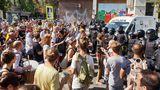 ПСРМ осудила проведение протестов в День независимости Молдовы