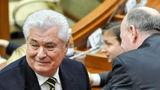 """Воронин """"подколол"""" ПСРМ в связи с назначением генпрокурора"""