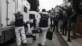 СМИ: Фрагменты тела журналиста Хашкаджи нашли в колодце в генконсульстве