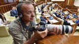 В Италии погиб личный фотограф президента Молдовы Валерий Корчмарь