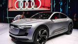 Audi готовится к мелкосерийному выпуску беспилотных автомобилей к 2021 году
