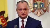 Президент потребовал предоставить информацию о приватизации Air Moldova