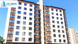 Solomon Construct: Квартиры от 499 евро/кв.м. на Чеканах ®