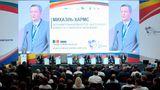 Хармс: В многовекторном развитии Молдовы заинтересован и немецкий бизнес