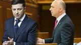 СМИ: Зеленский отказал Филипу в проведении личной встречи