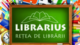 Скидки на школьные товары в Librarius ®