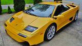 В США за $80 тысяч продают самодельный Lamborghini