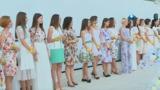 В Кишинёве провели конкурс естественной красоты