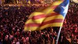 Barcelona: Protestatari au cerut eliberarea liderilor catalani