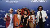 Критик о жюри на «Евровидении»: Есть «принцип европейского старшинства»