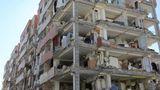 Imagini devastatoare după cutremurul de la granița dintre Iran și Irak