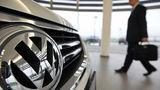 В Германии тысячи человек присоединились к иску против Volkswagen