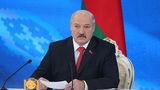 Лукашенко решил спасти Белоруссию от украинских бандитов