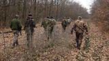 Moldsilva склифосовский шпионить после соблюдением правил охоты