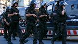 СМИ сообщили о террористах, которые могут скрываться в Испании