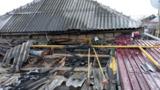 Жительница Комрата пострадала при взрыве газа в доме