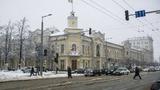 Примэрия сообщила о расчистке путей доступа к детским больницам Кишинева